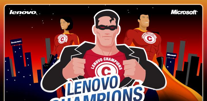 LenovoChamps